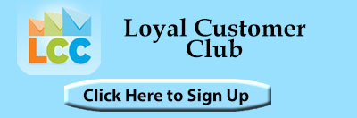 Loyalty Club Sign Up