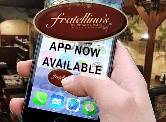 Fratelinos App